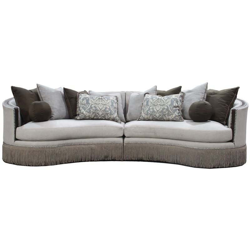 Rachlin Whitney Designer Sectional | Weekends Only Furniture and Mattress  sc 1 st  Pinterest : designer sectionals - Sectionals, Sofas & Couches