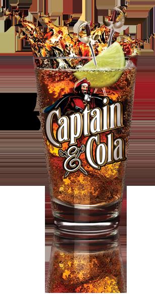 Recipe Cola Detail Png 307 215 579 Captain Morgan