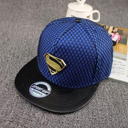 Hiphop Swag Batman Dark Knight Suicide Squad Snapback Cap Hat Men Women  Trendy ce68ed757bb