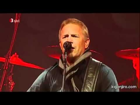 Kevin Costner And Modern West Red River Kevin Costner Best Rock Music Red River