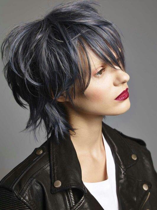 Frisuren für Damen – Frisuren Stil Haar – kurze und lange Frisuren – Beauty