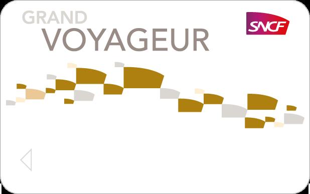 Votre Carte Et Vos Points Statut Voyageur Programme Fidelite Programme Voyageur