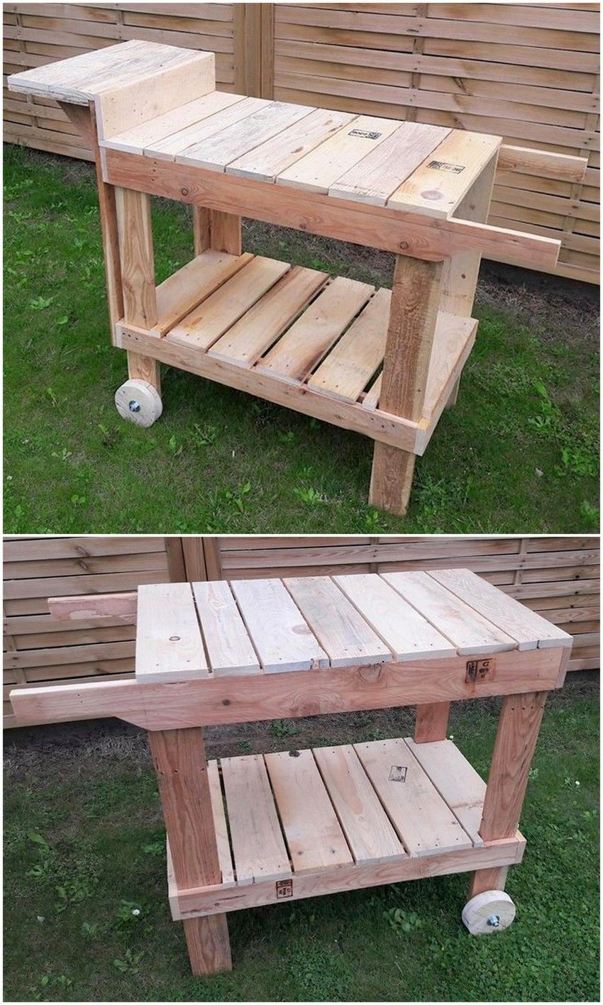 Creative Ideas For Wood Pallet Projects Wood Pallets Recycled