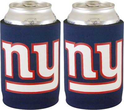 New York Giants Can Koozie 2-Pack-JCpenny