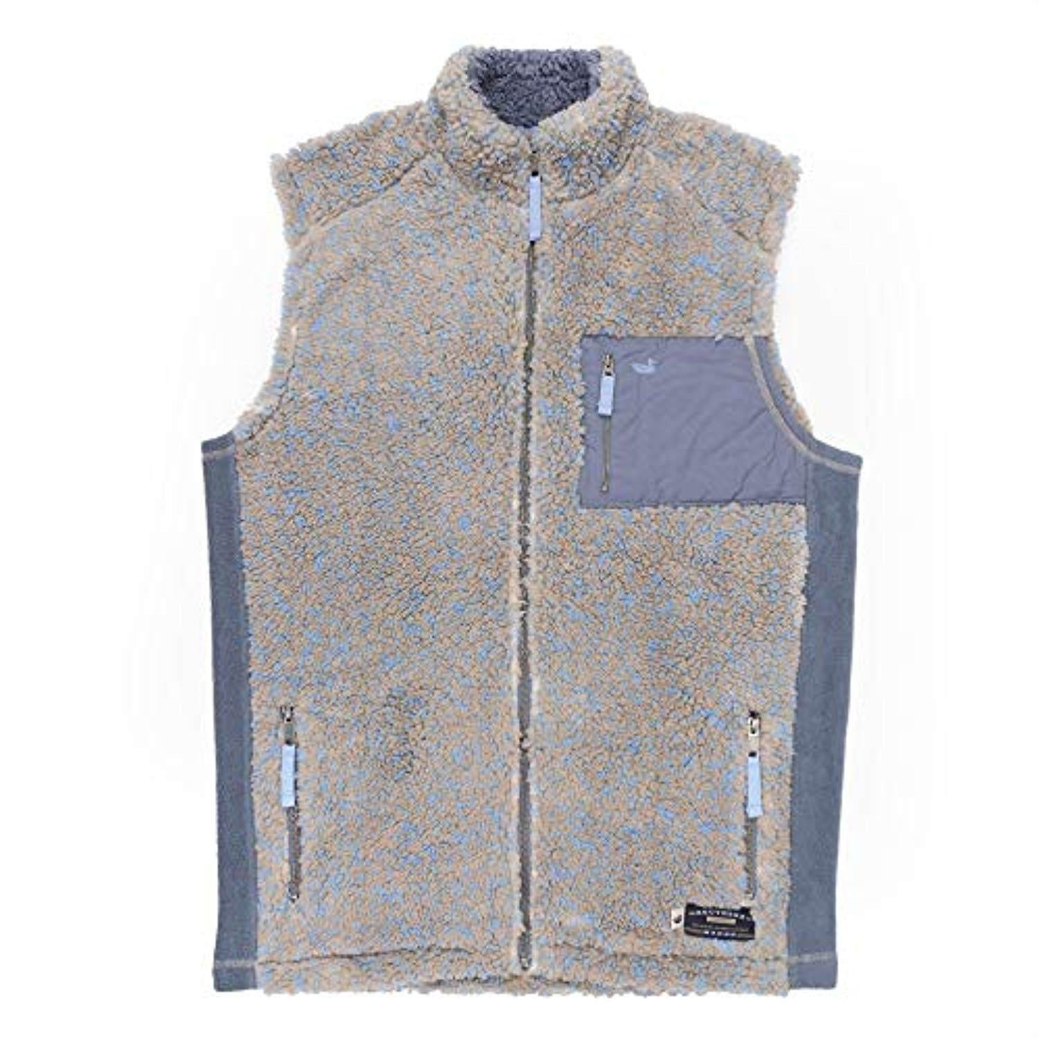 Blue Ridge Sherpa Vest ** Check out the image by visiting