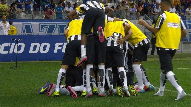 Cruzeiro x Santos - Campeonato Brasileiro 2015 - Ao vivo - globoesporte.com