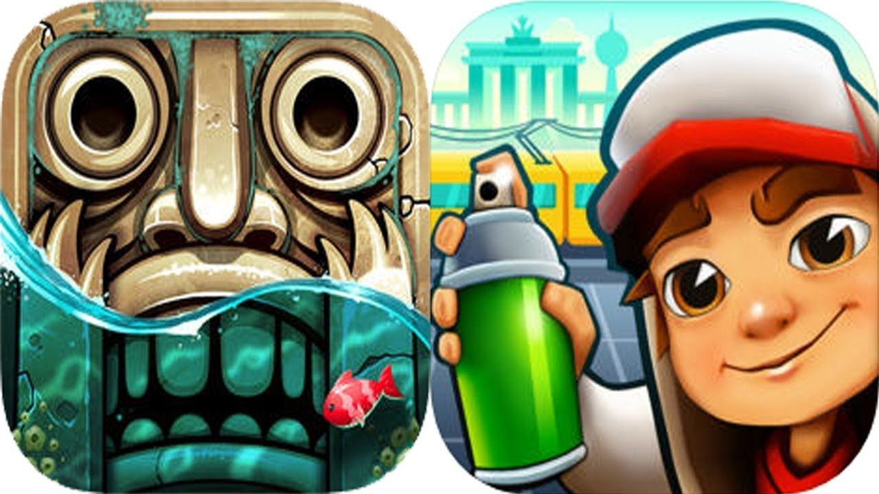 Subway Surfers Berlin In Germany Temple Run 2 Pirate Cove New Map Upd Subway Surfers Subway Surfers Game Temple Run 2