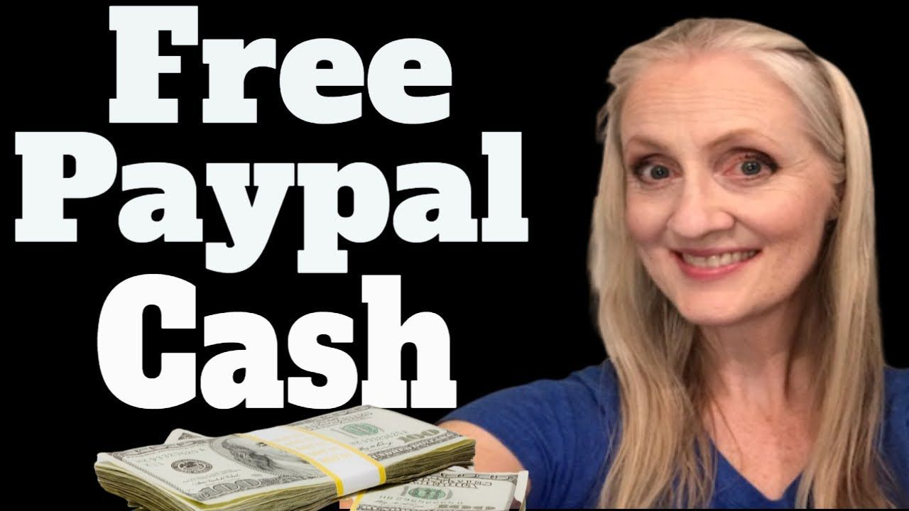 Earn 12 50 Free Paypal Money By Doing Nothing in 2020