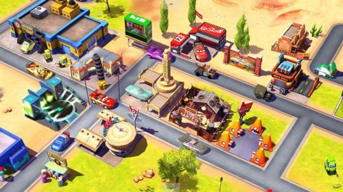 Top 10 game offline Android hay nhất thế giới hiện nay- P1 c
