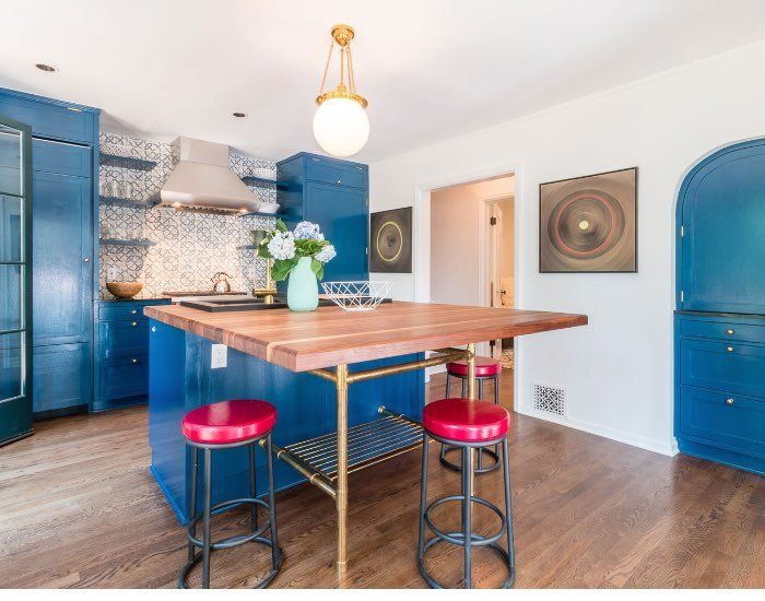 Exceptional 3 Bedroom Home in Hollywood. California ...