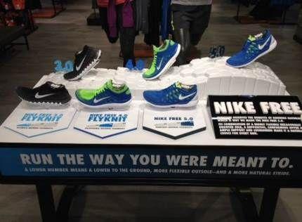 Super Sport Shoes Display Pop Up 57 Ideas #sport