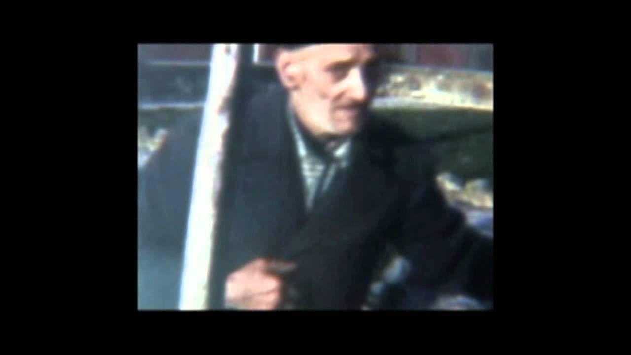 Barghigiani nel 1957  e dintorni