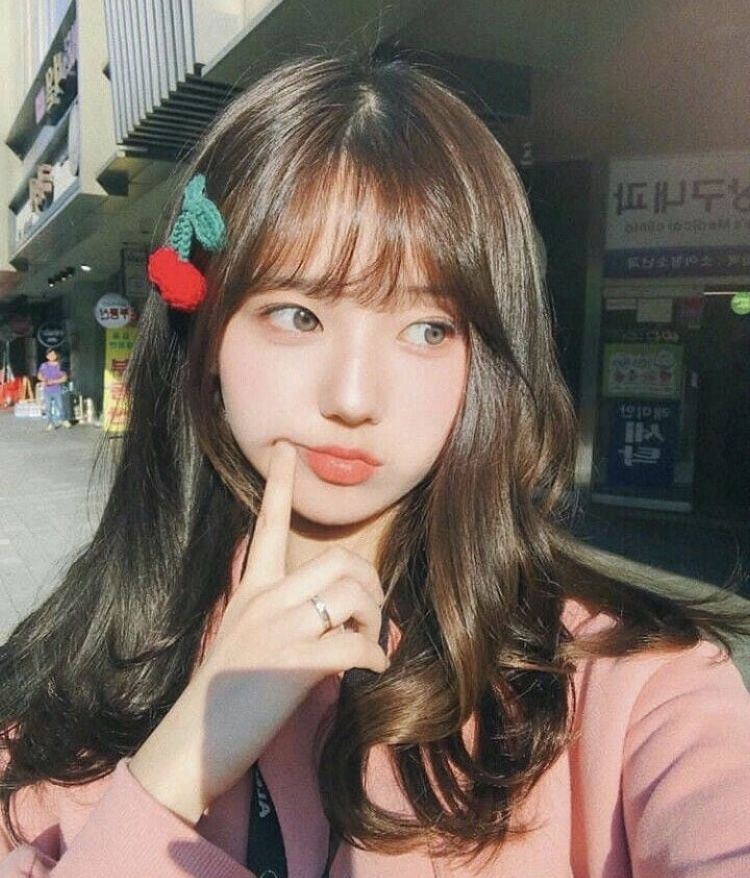 𝓉𝒽𝒾𝓇𝓈𝓉𝓎𝓀𝑜𝑜𝓀𝒾𝑒 Ulzzang Korean Girl Korean Beauty Girls Ulzzang Girl