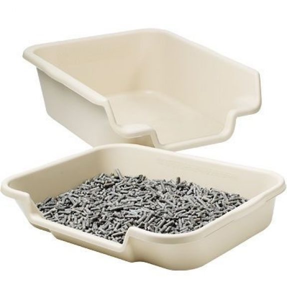 Different Kinds Of Bunny Litter-boxes & Examples Of Rabbit