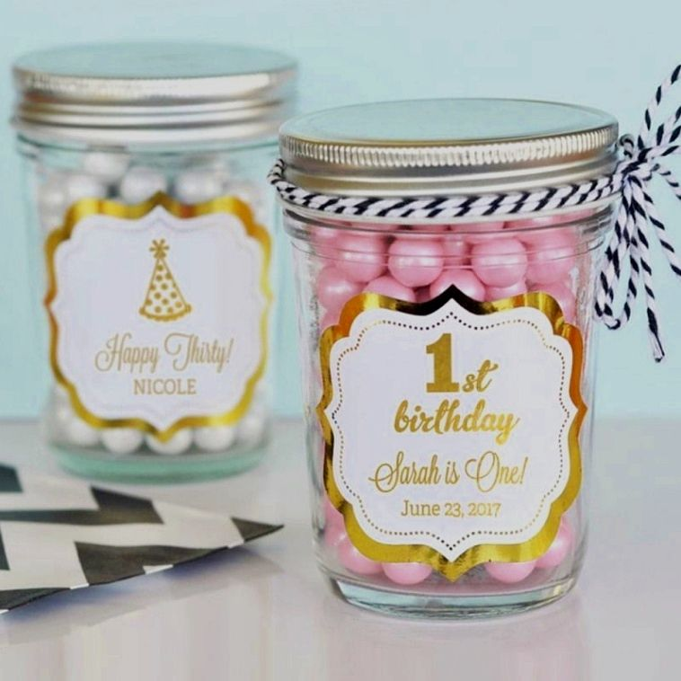 Wedding Favors Ideas To Actually Are Ready For Your Personal Special First Dance Practice D Mason Jar Favors Mini Mason Jar Candles Mason Jar Candles Wedding