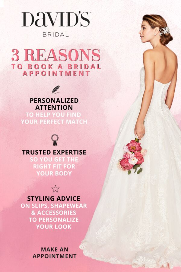 Looking for the perfect wedding dress? Book an appointment at ...