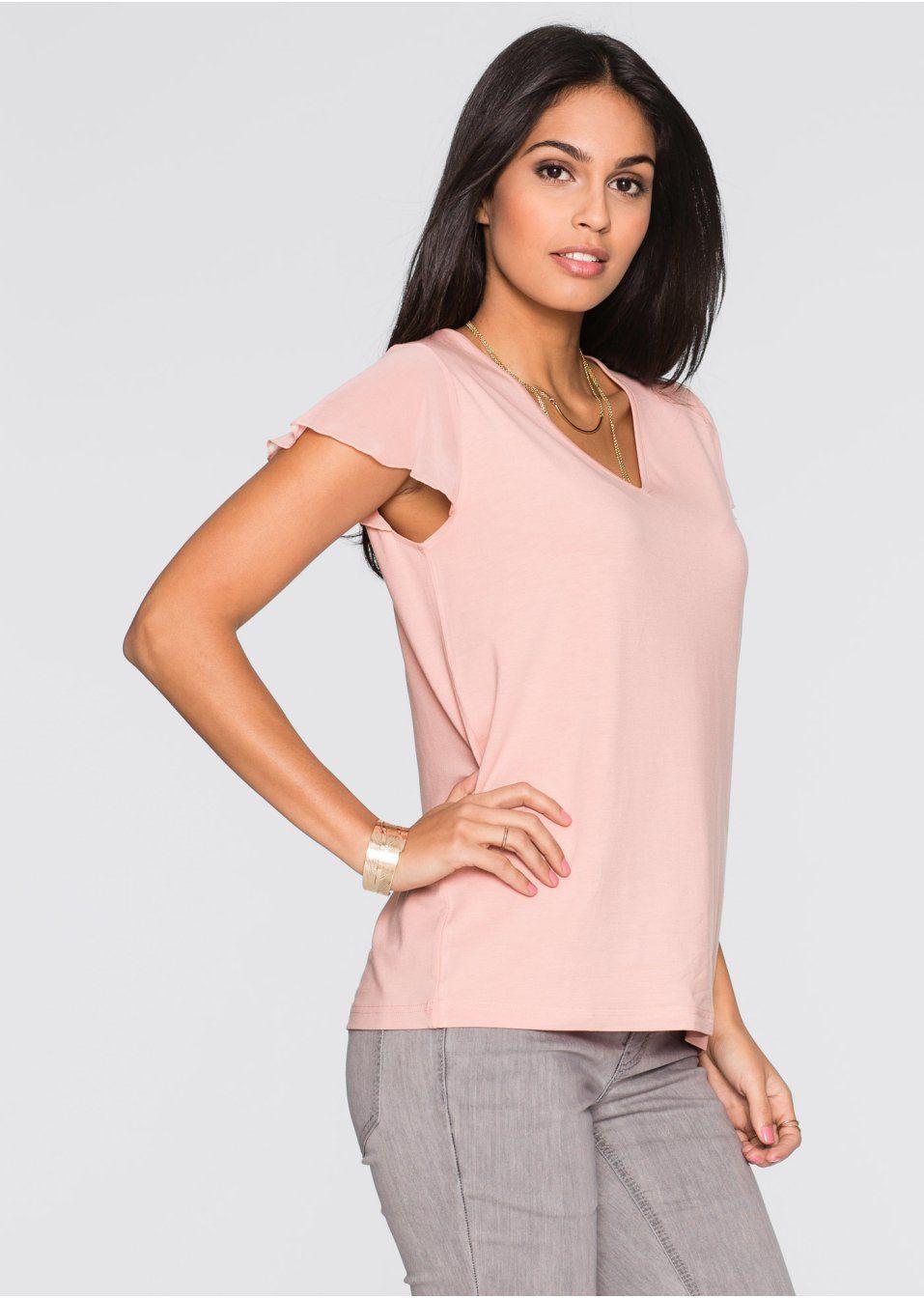 Shirt Z Krotkimi Rekawem Open Shoulder Tops Fashion Women S Top