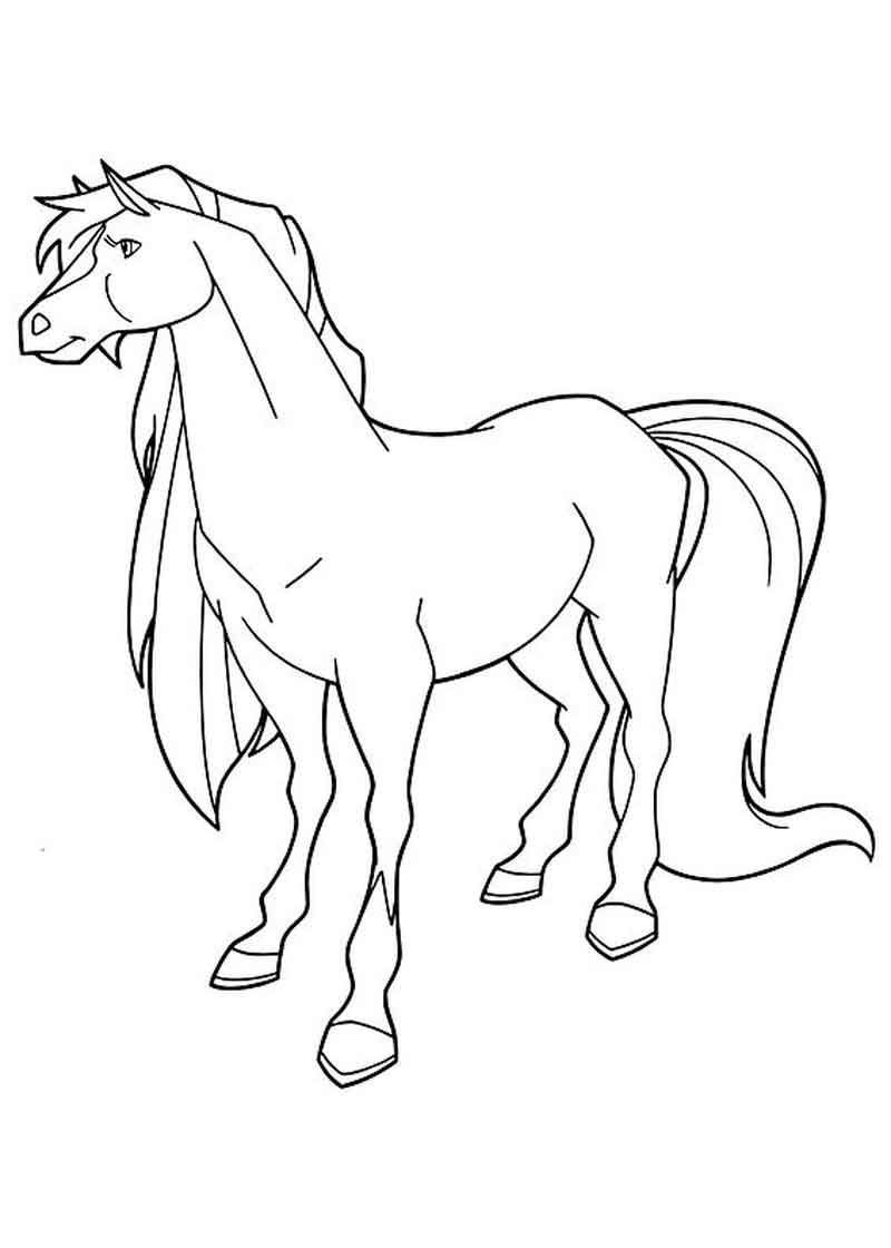 Horseland Coloring Page Horse Coloring Pages Coloring Pictures Coloring Pages