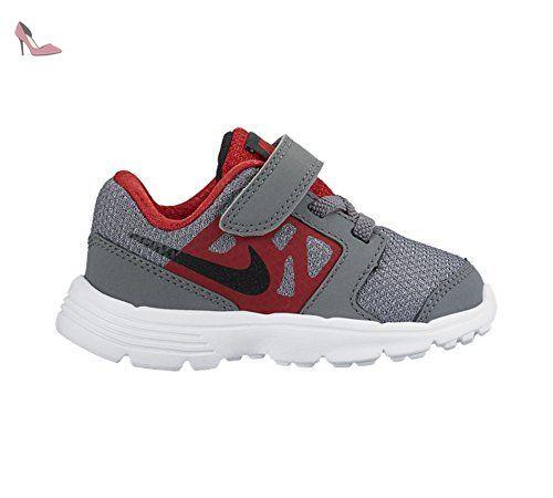 Football Chaussures Gris Downshifter Bébé Mixte td De Nike 6 t1gXB1