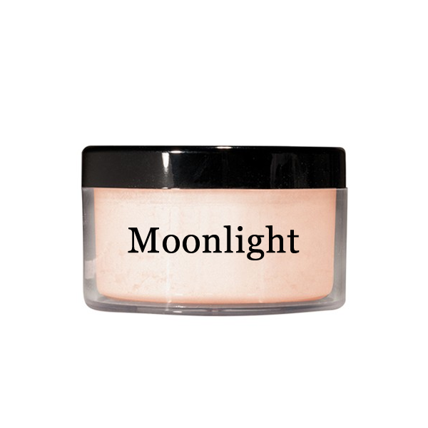 'Get the Glow' Illuminating Mineral Finishing Powder