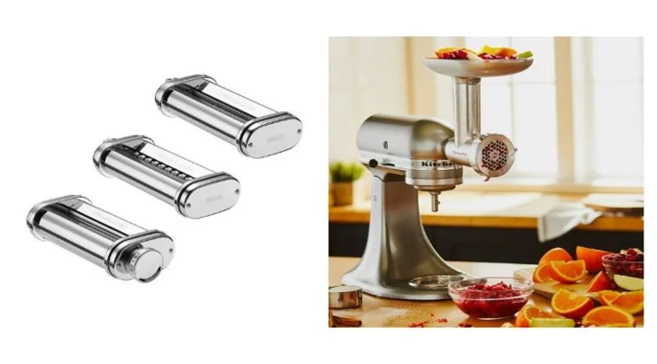 Best Small Kitchen Appliances Gadgets Tools Kitchenaid Artisan Mixer Kitchen Aid Attachments Mixer Cover