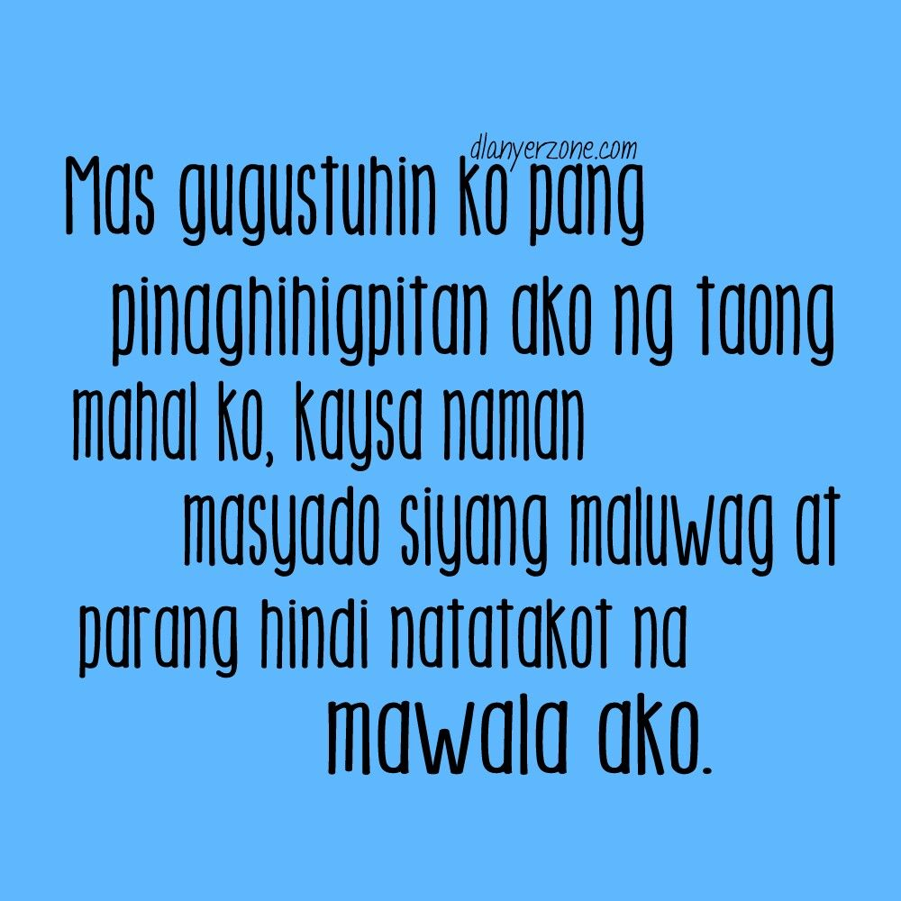 Love Quotes Tagalog On Twitter QKcYZxge3