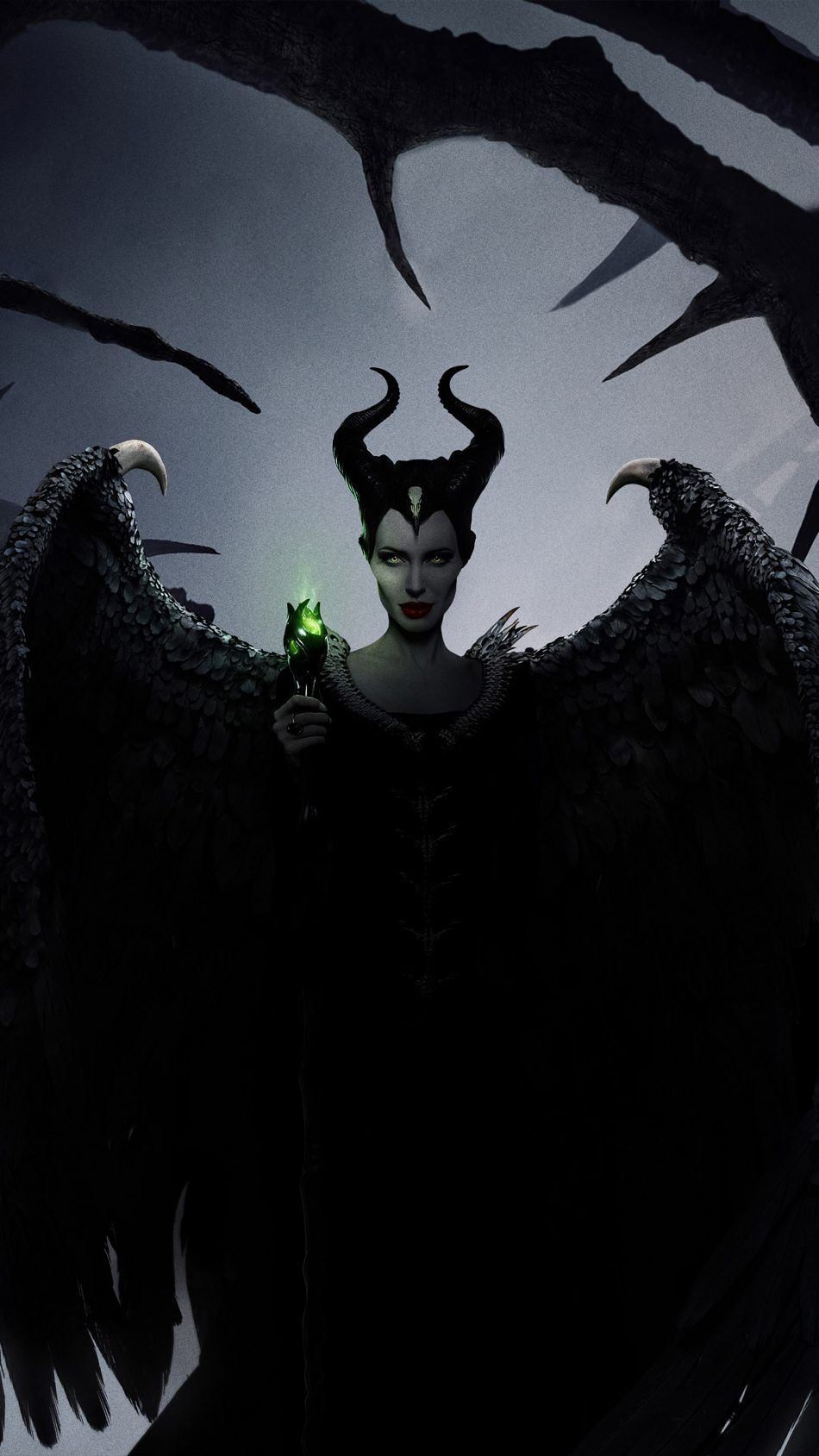 Download Angelina Jolie In Maleficent Mistress of Evil
