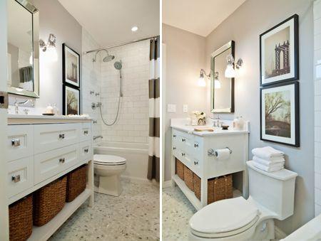 narrow bathroom makeover | bathrooms remodel, narrow