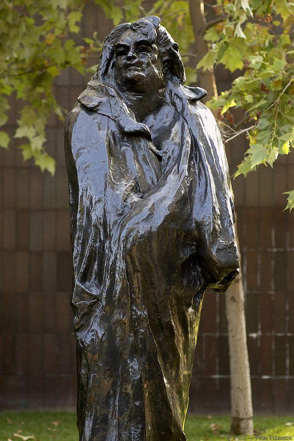 Balzac Les Musees De Paris Rodin Rodin Sculpture Auguste Rodin