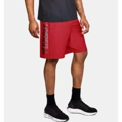 Photo of Men's Shorts Ua Woven Graphic Wordmark Under ArmorUnder Armor