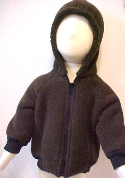 Hey, I found this really awesome Etsy listing at https://www.etsy.com/listing/85308063/baby-or-child-fleece-jacket-espresso