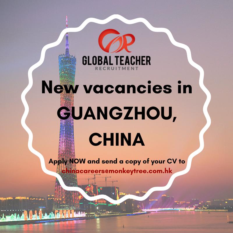 Global Teacher Recruitment provides comprehensive