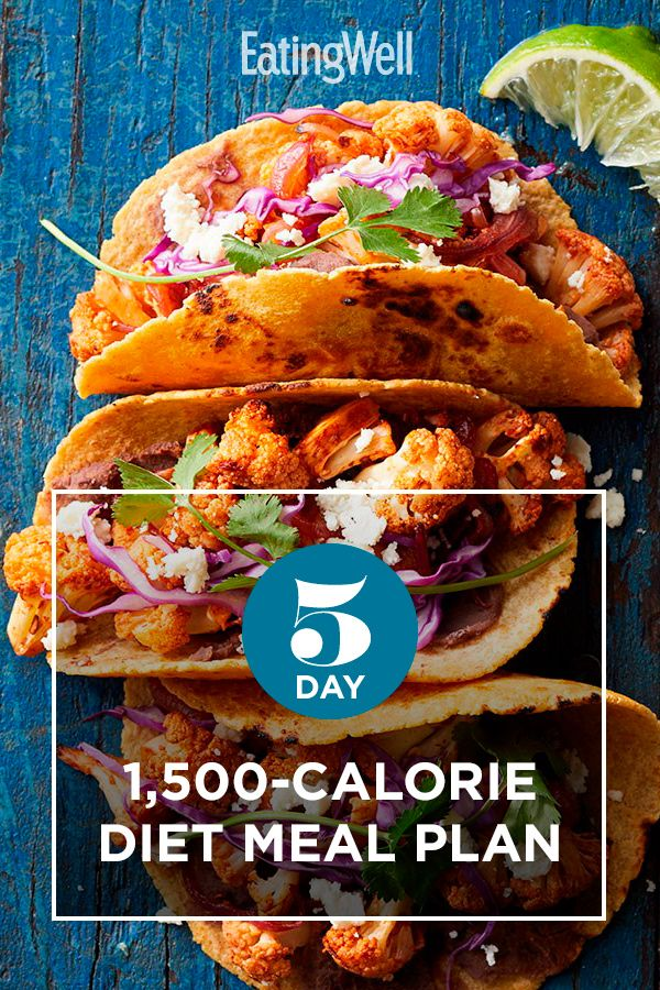 21 Day Fix Meal Plan 500 Calorie: 5-Day 1,500-Calorie Diet Meal Plan In 2020