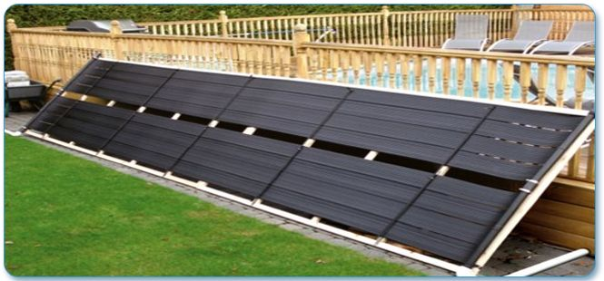 Intheswim Pool Blog Blog For Swimming Pool Owners Care Solar Pool Heating Solar Pool Heater Diy Swimming Pool Solar Heating