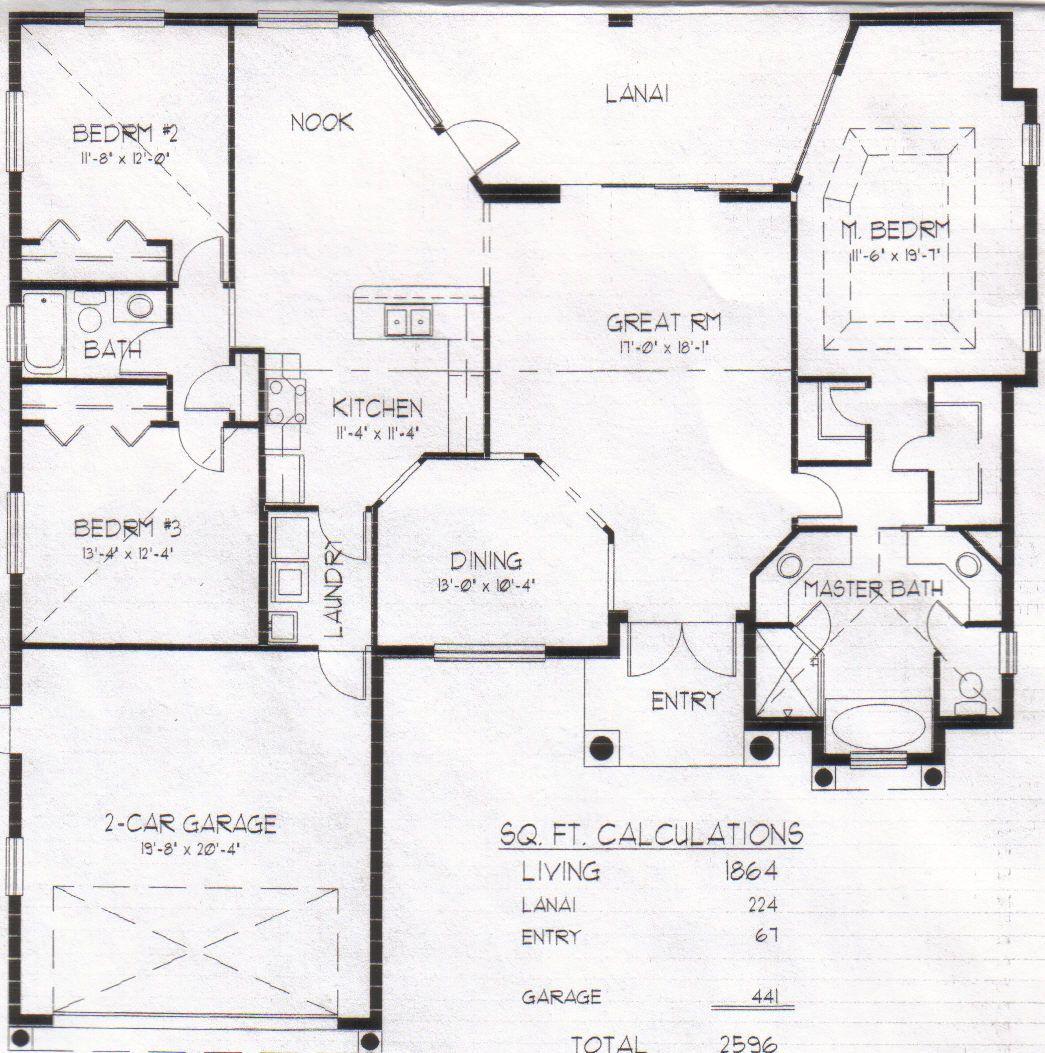 The floor plan of sun coast villa rotonda west florida h o m e c4d269a9e017091e72e82ea38f1025eb 355502964318820566