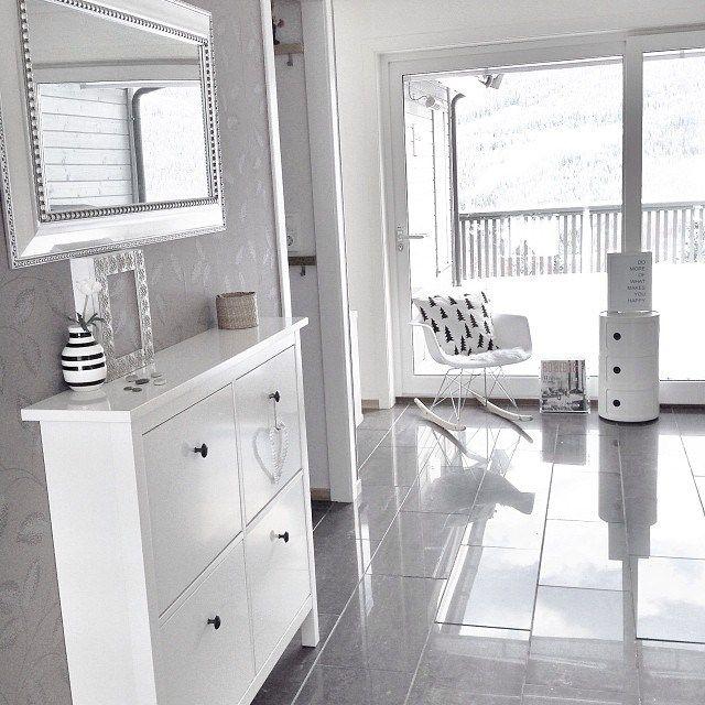 Preciosa casa de estilo n rdico en noruega decoraci n en for Casa paulina muebles y decoracion
