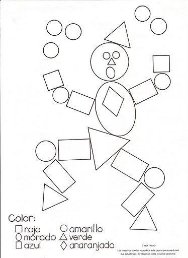Dibujos y plantillas para gomets para niños | GOMETS | Pinterest ...