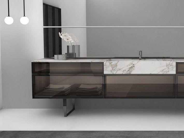 Salone del bagno 2016 preview antoniolupi new bathroom - Salone del bagno ...