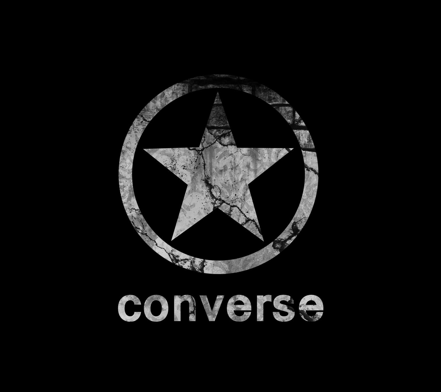 Resultado De Imagen De Converse Brand
