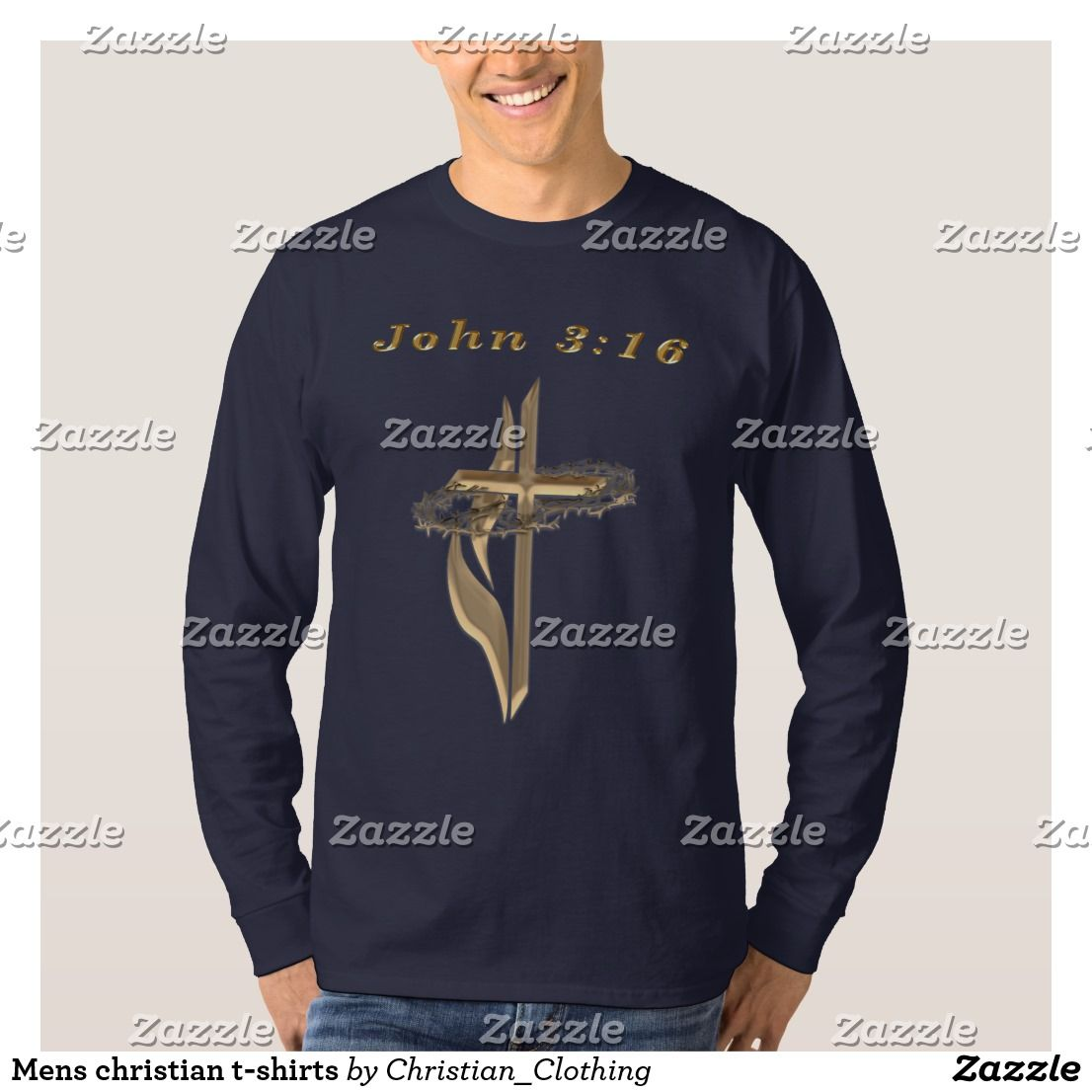 Christian Clothing Designers   Mens Christian T Shirts In 2018 John 3 16 Clothing And Much More
