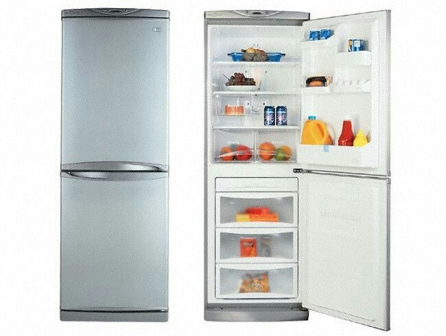 Lg Cabinet Depth Fridge Lrbp1031w About 530 From Aj Madison 10 Cubic Feet 24 Wide Small Refrigerator Apartment Size Refrigerator Apartment Refrigerator