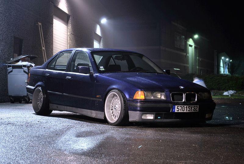 BMW E Series On Borbet B Mesh Wheels Favorite Cars - Bmw 3 series list