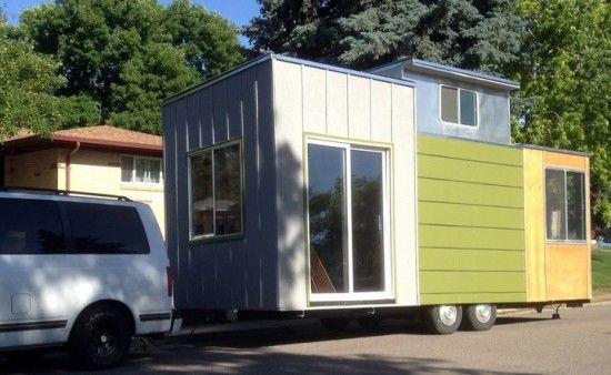Tiny Casita: converting a 200-dollar trailer into a sweet mobile casa   Offbeat Home