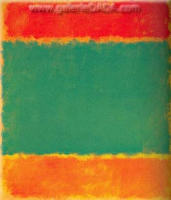 Mark Rothko, Number 212 Fine Art Reproduction Oil Painting   Mark ...