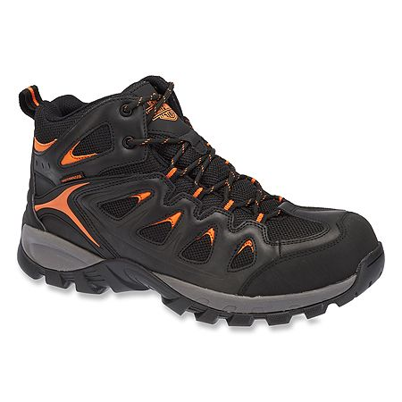 Harley Davidson Woodridge Men S Leather Sneakers Men Composite Toe Boots Black Leather Sneakers