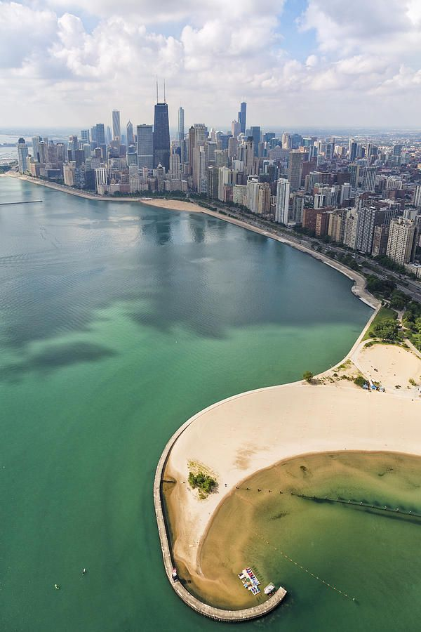 10 Best Beaches In Chicago For A Lovely Summer