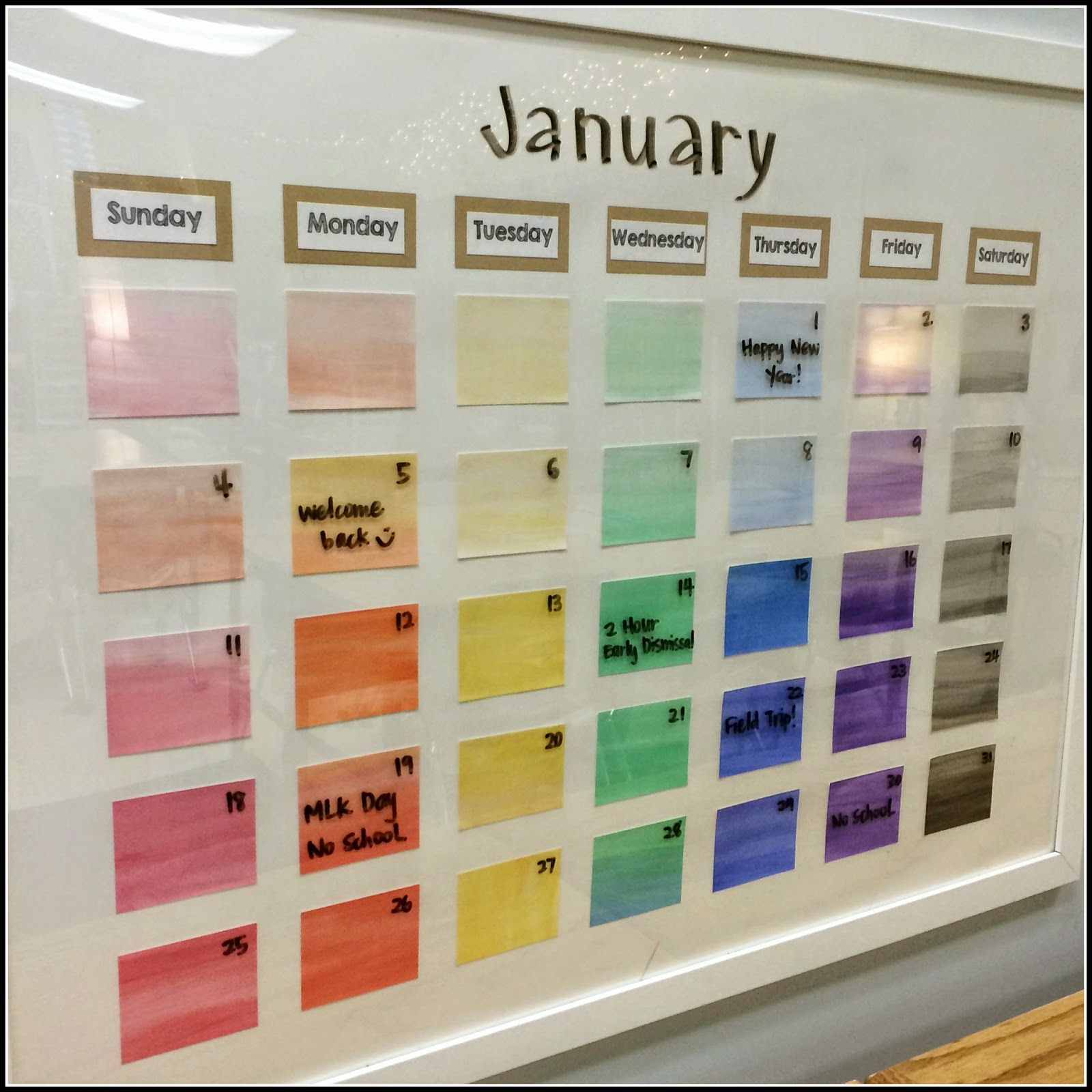 Classroom Organization Ideas 5th Grade : Peek of the week a into sunny s th grade