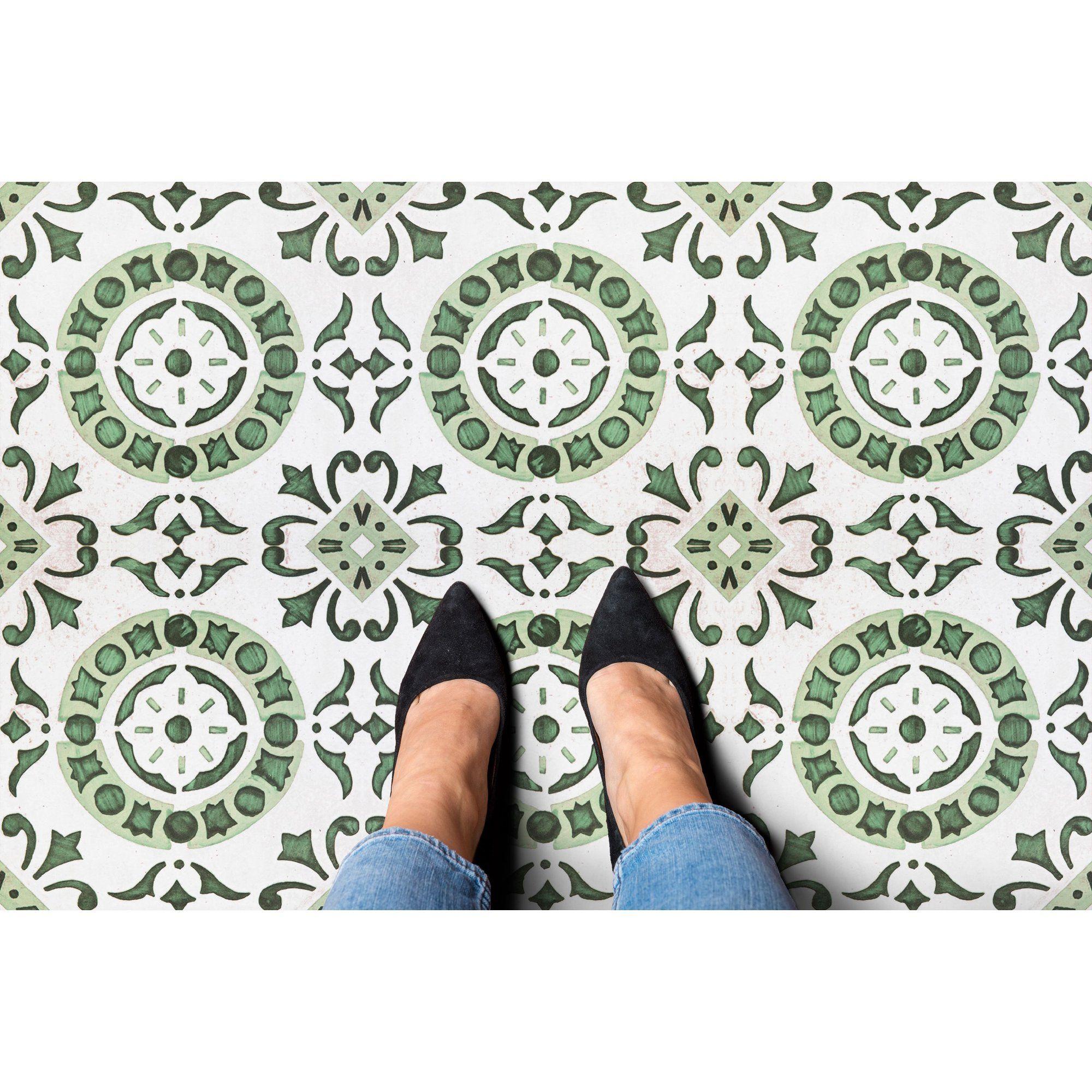 Retro 12 X 12 X 1 5mm Vinyl Tile In 2020 Luxury Vinyl Tile Vinyl Tile Vinyl Flooring