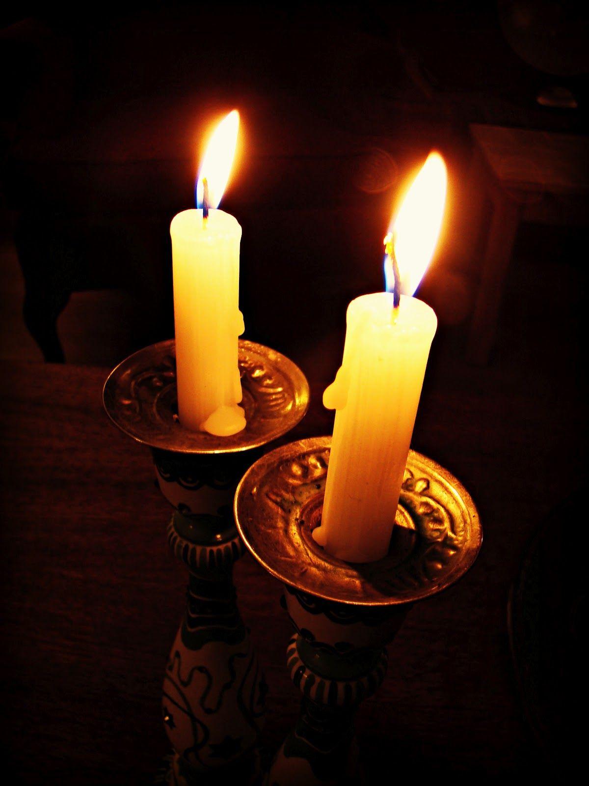 Shabbat Candles Candles Amp More Shabbat Candles Good