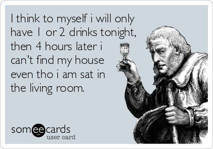 BEST FRIEND QUOTES FUNNY DRINKING image quotes at hippoquotes.